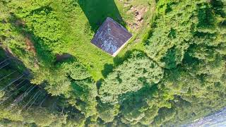 QUICK RIP   THE BEACON @ PENRITH UK   FPV FREESTYLE