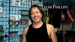 PURPOSE With Tyler Phillips