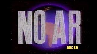 NO AR - Gravação de Painkiller com Angra 1996