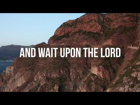 Await - Youtube Lyric Video