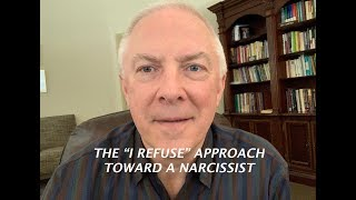 Narcissists Are Trapped By Their Own Control Issues - YouTube