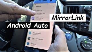 android auto mirror screen 2019 - TH-Clip