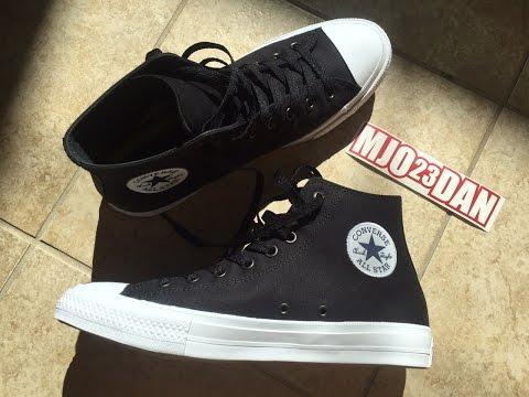 The Converse Chuck II 2 All Star