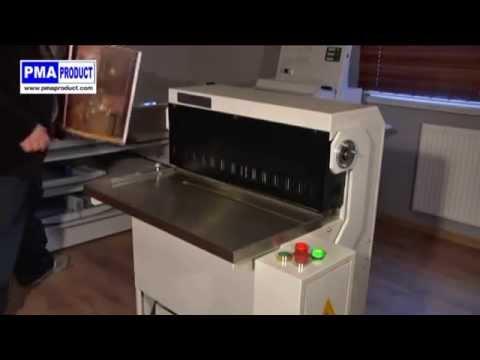 Perforadora de peine intercambiable SUPER 600 G