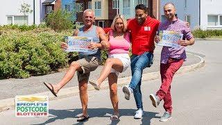 Street Prize Winners - FY1 5FJ in Blackpool on 07/07/2018 - People's Postcode Lottery
