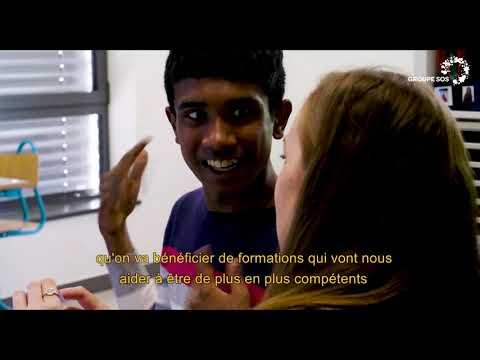 Video Chères Educatrices spécialisées , Chers Educateurs spécialisés