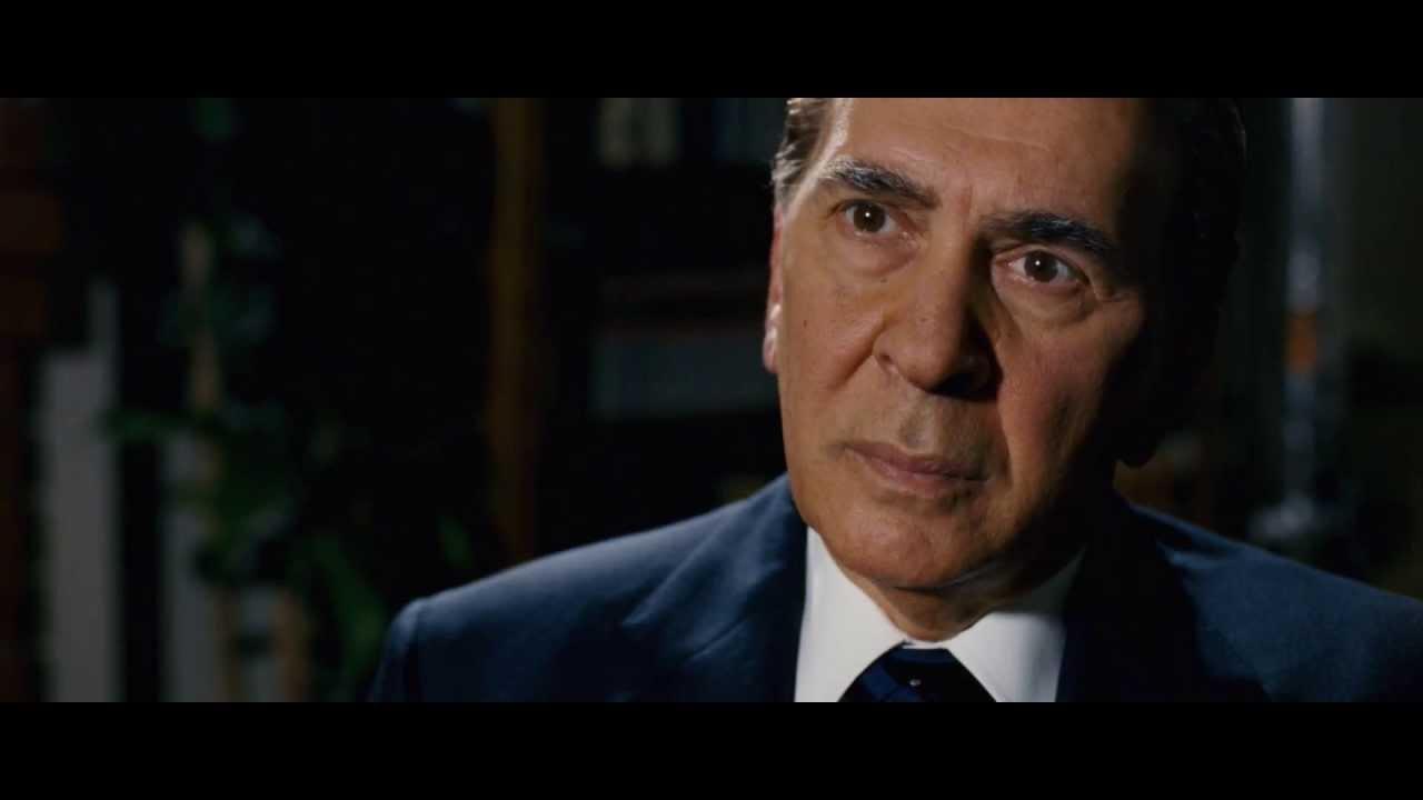 Trailer för Frost/Nixon