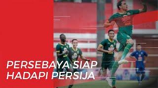 Tumbangkan Arema FC, Persebaya Siap Hadapi Persija Jakarta di Surabaya
