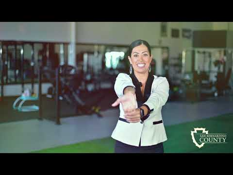 Wellness Wednesday: Stretching