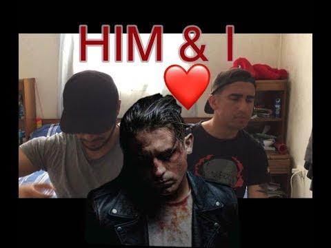 G-Eazy & Halsey - Him & I (Reaction)