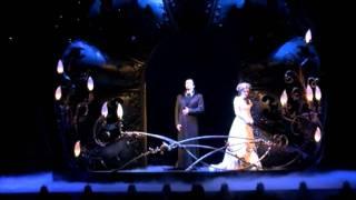 Love Never Dies: The Phantom & Christine's Duet