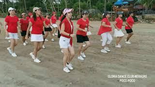 JFLOW POCO POCOLINE DANCEGDC MERAUKE PAPUA (INA)