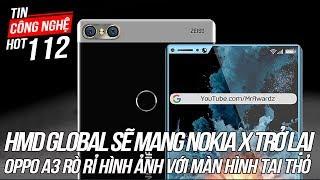 HMD Global Sẽ Mang Nokia X Trở Lại   Tin Công Nghệ Hot Số 112