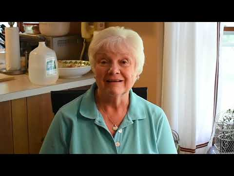Ann in Solon, Ohio talks about her waterproofing and wall repair experience with Ohio Basement Systems.