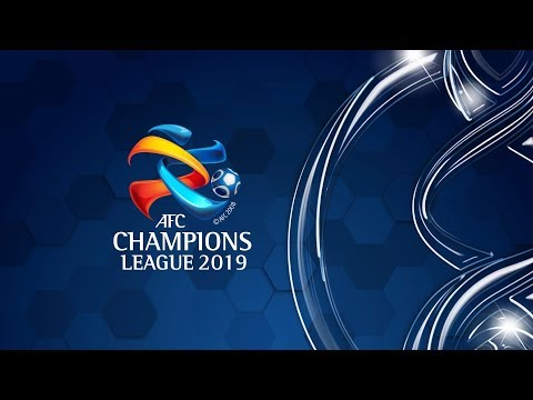 AFC Champions League 2019 Knockout Stage Draw - Highlights