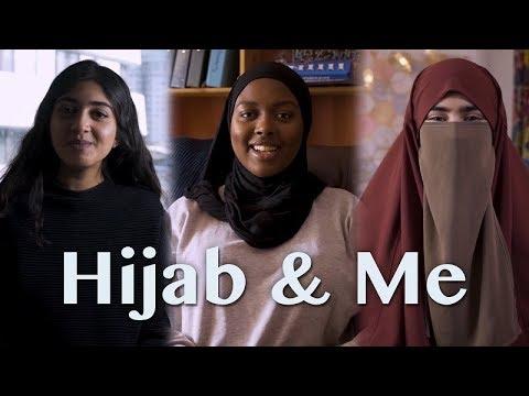 Hijab & Me