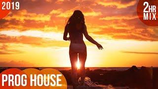 ♫ Progressive House Essentials 2019 (2-Hour Mix) ᴴᴰ