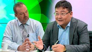 Зубов. Почему Казахстану надо запретить транслировать российские телеканалы? Полная версия.