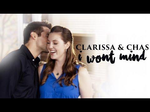 Clarissa + Chas | I Won't Mind