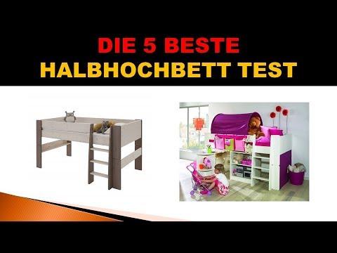 Beste Halbhochbett Test 2019