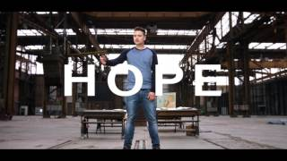 'Hope' - Spoken Word // David Reitsma // CHE