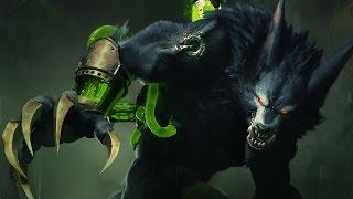 Warwick: La Furia de Zaun | Previa de campeón – League of Legends
