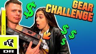 Gamer-gear: Hvem finder det fedeste udstyr for 1.200 kr.?