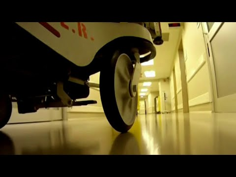 Michigan hospitals warn of capacity concerns as virus cases soar