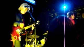 Tinted Windows live-We Got Something-4/28/09