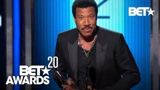 Best Lifetime Achievement Award Speeches From Past BET Awards | BET Awards 20