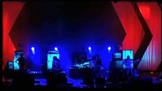 The Strokes - Life is Simple in the Moonlight (Live at Paléo Festival Nyon 2011)