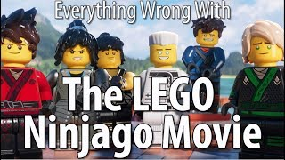 Download Youtube: Everything Wrong With The LEGO Ninjago Movie In 13 Minutes Or Less