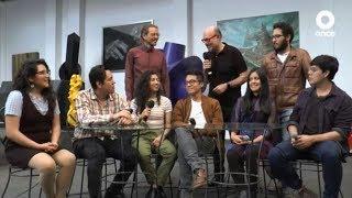 #Calle11 - Jóvenes artistas