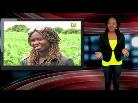 How An Unemployed Graduate Became A Millionaire Through Farming