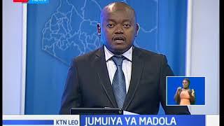 Mwenyekiti wa riadha nchini Jackson Tuwei adhibitisha kuwa wanariadha watapata sare zao wakijiandaa