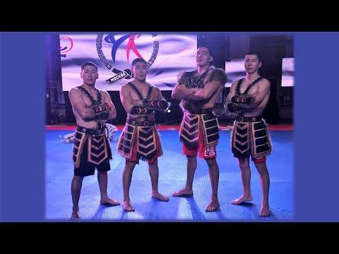 Презентация мас-рестлинга на Студенческом фестивале боевых искусств «СИЛА СПОРТА»