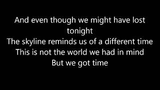 Alan Walker feat. Sofia Carson, K-391, CORSAK -  Different World LYRICS