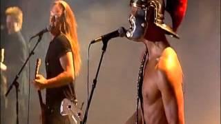 D. A. D - Live Roskilde 2005 (Full concert)