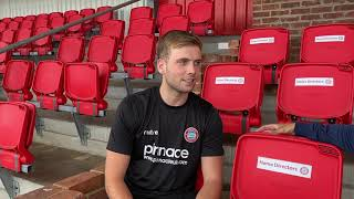 "ALFIE YOUNG | ""It's Good To Be Back"""