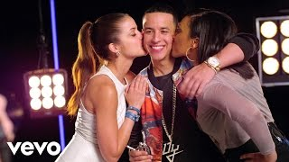 Daddy Yankee - #VevoCertified, Pt. 1: Award Presentation