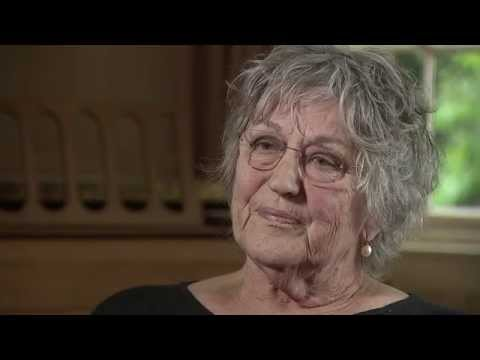 Germaine Greer - Transgender Fraen si 'net Fraen' - BBC Newsnight