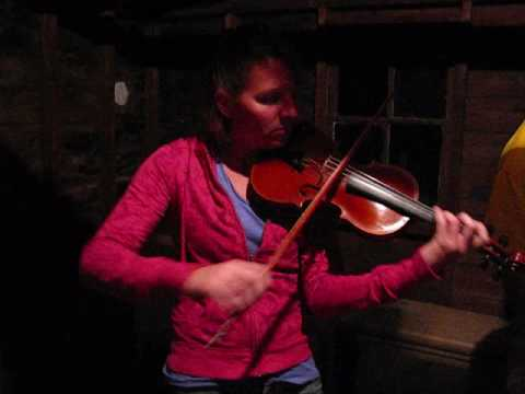 """Bent Willow Band plays """"Think of What You've Done"""" on Good Hope Island"""