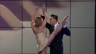 De monden vallen open voor Anneke en Joey | So You Think You Can Dance | VTM