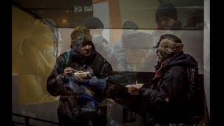 Зима близко(Ольга Гусева).