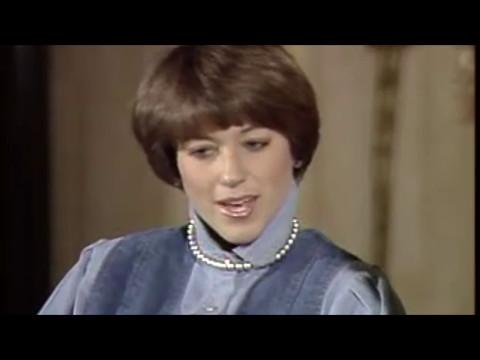 Dorothy Hamill: An intimate interview- skating life, loves, haircut and more!