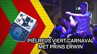 Piëlreus viert carnaval met prins Erwin - 7 januari 2020 - Peel en Maas TV Venray