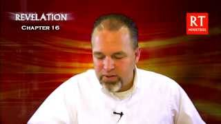 Revelation - Chapter 16 - Bible Study