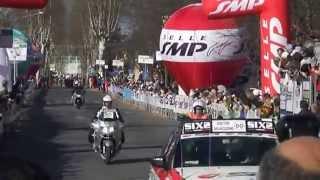 preview picture of video 'Coppi e Bartali, 3^ tappa: Chicchi vince a Crevalcore'