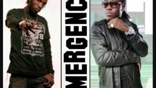 Mavado - Emergency feat. Ace Hood. New - 2011