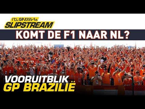 Zandvoort en Assen aan het woord! | SLIPSTREAM - RTL GP